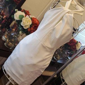 ASTR  The label dress